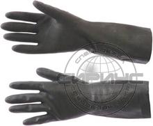 Перчатки КЩС Т-1 (АЗРИ) черные