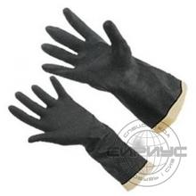 Перчатки КЩС Т-2 (серый)