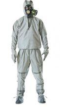 Костюм Л1: куртка, брюки, перчатки, (новый)