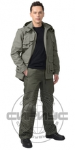 "Костюм ""МИЧИГАН"" летний: куртка, брюки ткань 100% х/б"