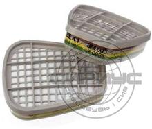 Фильтр 3М 6059, герметич. упак.по 2 шт, цена за 1 шт., продавать кратно 2 шт.