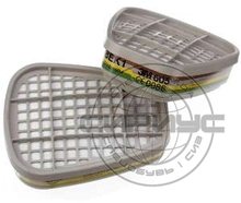 Фильтр 3М 6035, герметично упак.по 4 шт, цена за 1 шт., продавать кратно 4 шт.