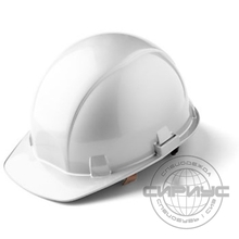 Каска защитная СОМЗ-55 FAVORIT, Rapid белая