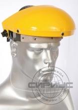Щиток защитный лицевой 1мм НБТ1 ВИЗИОН® РОСОМЗ (413130)
