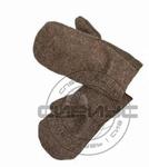 Рукавицы суконные (760 г/кв.м.) высший сорт р-р 2,3