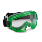 Очки защитные закрытые с непрям. вентиляцией ЗН11 PANORAMA 24111(PL)