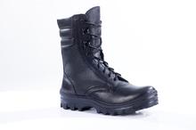 Ботинки ОМОН-Зима мод.905 (нат. хром.кожа,овчина)