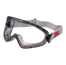 Очки закрытые защитные 3М 2890,  (непрямая вентиляция)