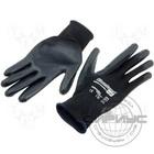 Перчатки Kleenguard G40 с полиуретановым покрытием.